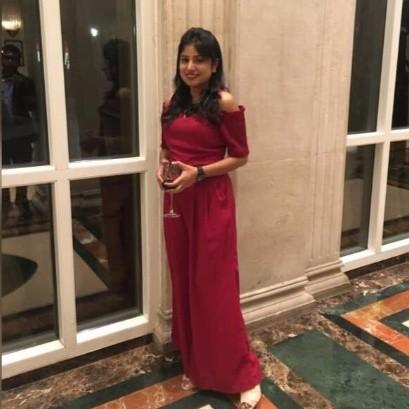 Shrija Agarwal