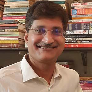 Aniruddha Malpani