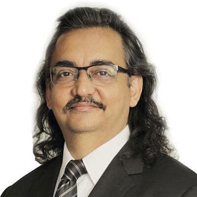 Gautam Mehra