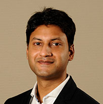 Ravi Saraogi