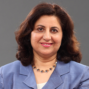 Punita Kumar-Sinha