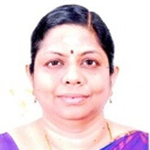 Dr. (Mrs.) M. Thenmozhi