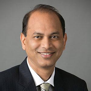 Sunil Singhania