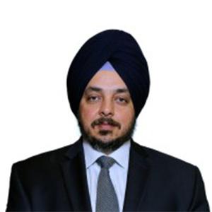 Tashwinder Singh