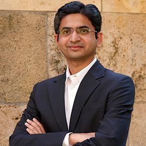 Abhishek Paronigar