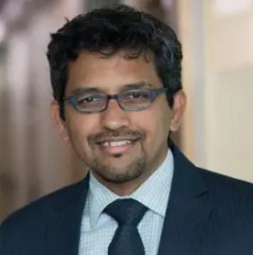 Vineet Sukumar